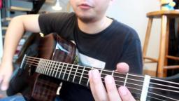 16.让吉他自弹自唱更丰富多彩, 依然周杰伦《菊花台》【吉他0基础新手自学入门第1部曲】