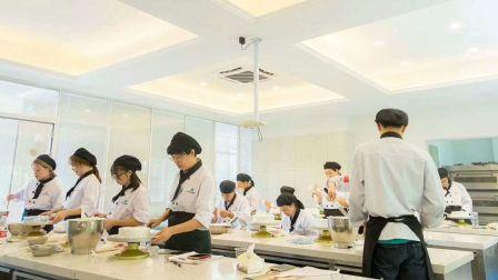 西点难入门?来上海西点烘培培训蛋糕烘焙培训 烘培培训学校
