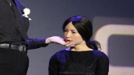 日本仿真美女机器人, 外貌十分美丽, 内部结构逼真又实用!