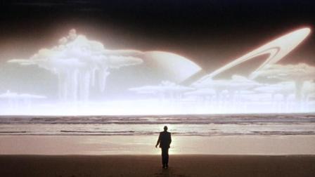 男子一觉醒来, 发现人类全部消失, 仅剩自己一人! 速看科幻电影《寂静的地球》