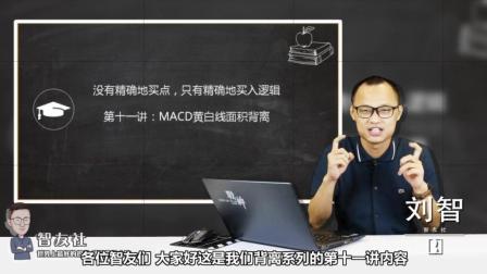怎么利用MACD黄白线判断顶底背离 11
