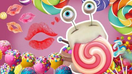 超人气糖果分享 酸甜水果薄荷糖