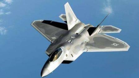 F22二维矢量发动机太强大了, 冲向地面瞬间拉起