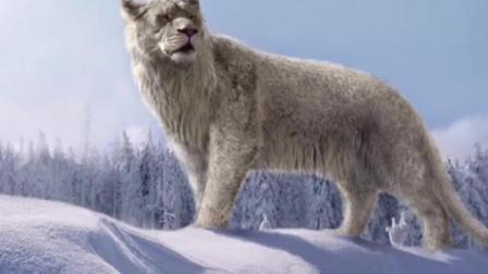 灭绝生物真能复活, 科学家 洞穴狮两三年实现,