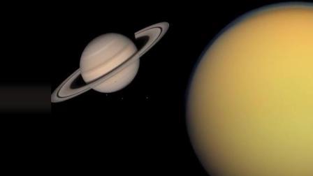 距地13亿公里星球, 表面有大量液态天然气, 开采