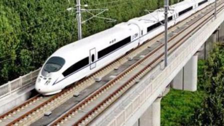 高铁无缝铁轨使用这种金属焊接的保证铁轨膨胀收缩不变形