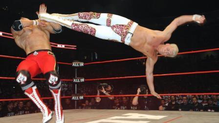 人物 最血腥的摔角比赛 科迪·罗兹再次夺冠
