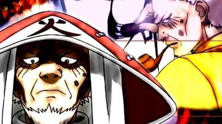 【火影忍者】盘点火影中会非常多种忍术的忍者