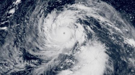 台风来袭! 日本经济直接损失几十亿美元, 也加快日本沉没的速度