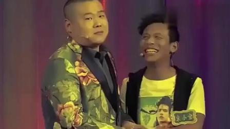 宋小宝岳云鹏同台小品, 这俩活宝聚在一起太搞笑