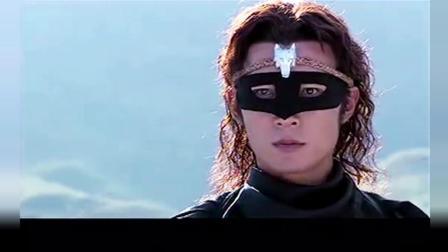 小伙子学成绝世剑法代替师傅重出江湖, 从此威震江湖武林闻风丧胆