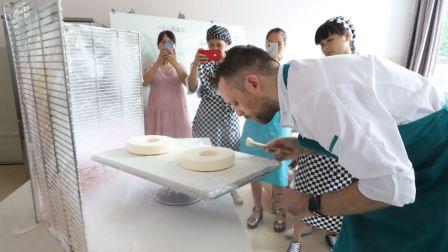 外教阿尔诺 诺曼底法式甜品制作(下)