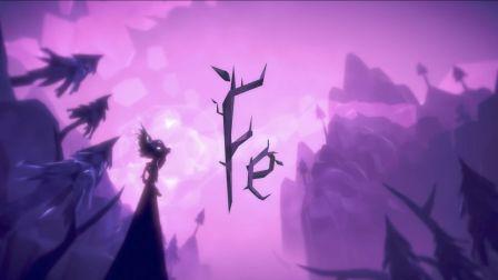 【Xz】Fe 森林精灵奇幻冒险唯美流程解说01