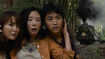 五分钟看完《生存家族》最可怕的不是丧尸, 而是没电