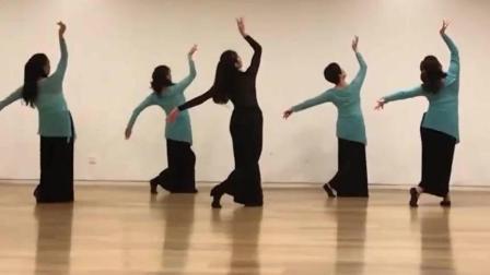 古典舞《三生三世十里桃花》《凉凉》