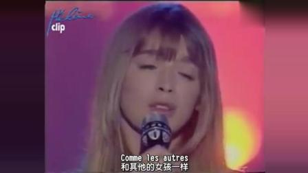 《我的名字叫伊莲》连续25周夺得法国单曲排行榜冠军