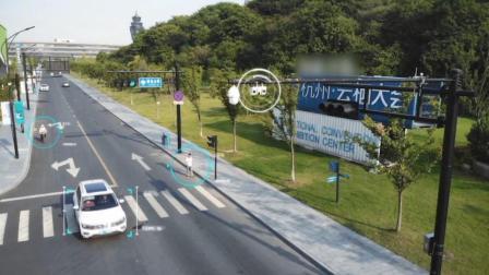 达摩院携手交通部公路科学研究院, 探索车路协同