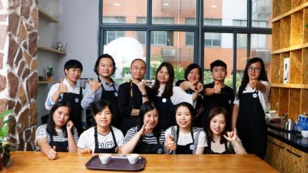 咖啡培训多少钱? 上海飞航咖啡甜点培训学校 烘焙培训学校