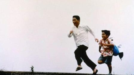 三分钟看完《菊次郎的夏天》,小男孩和怪大叔的奇幻之旅