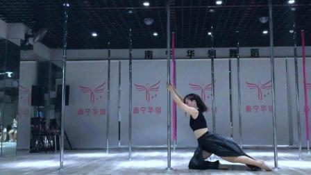 南宁华翎舞蹈培训学校   钢管舞合集