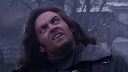 三分钟看完《范海辛》,吸血鬼也有真感情!
