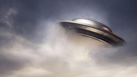 德克萨斯州不明飞行物? 奇怪的神秘飞行物UFO