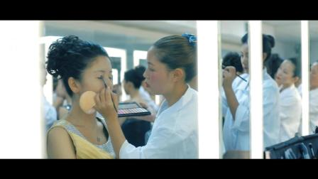 高级美容师资格认证考试在大连蒙妮坦举行, 让我们一起走进考试现场