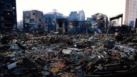 日本发生6.9级大地震, 回顾地震频发的日本历次大