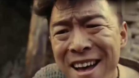 杀生: 黄渤不愧是影帝, 这部电影把王迅整的一点