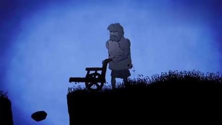 奥斯卡最佳动画短片《深坑》不同境遇的人不同观后感