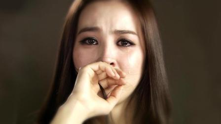 笑笑含泪唱完了邓丽君最动情演唱的《再见我的爱人》