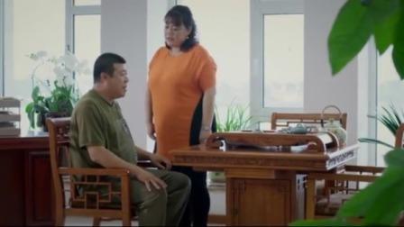 女总裁离异多年想找个伴,暗送秋波农村大叔,没想到是个呆瓜