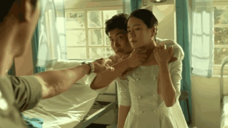 韩国电影《人间中毒》精彩片段