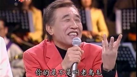 张帝现场即兴唱的这两首歌, 歌词朗朗上口, 太有意思了!