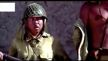 潘长江搞笑电影《举起手来》, 这才是最早的抗日神剧!