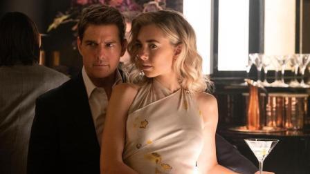 碟中谍6: 一个动作片如何能坚挺到拍了22年还能有很高的评价?