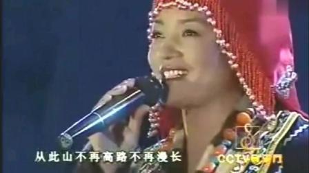 原来她才是《天路》的真正原唱 不是韩红 唱功至今无人能超越