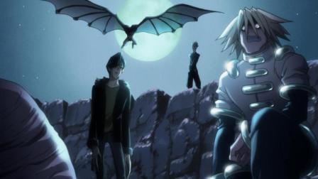 全职猎人: 十阴兽应该是被消灭最快的黑暗组织了, 出场退场不到三分钟