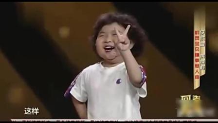 东北萌娃李新蕊才4岁, 就被疾病缠身, 被病痛折磨
