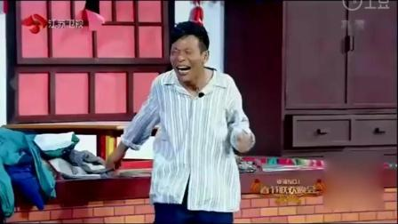 宋小宝, 赵本山师徒搞笑合作《有钱了》