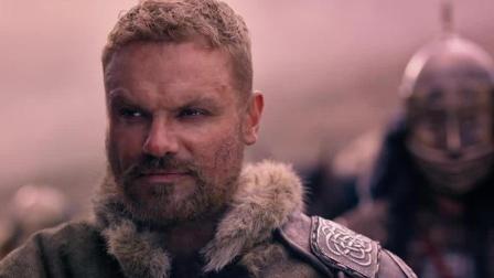《塞西亚复仇之剑》王公奥列格的得力助手留多波喜得麟儿