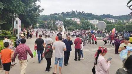爆蕉头条 云南墨江5.9级地震县目前造成4人受伤