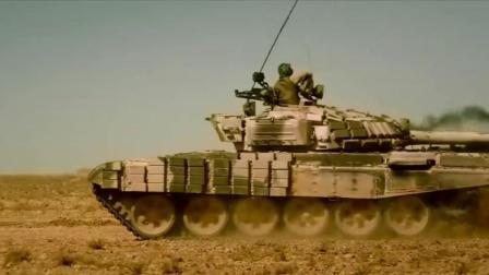 史上不容错过最精彩的坦克大战!