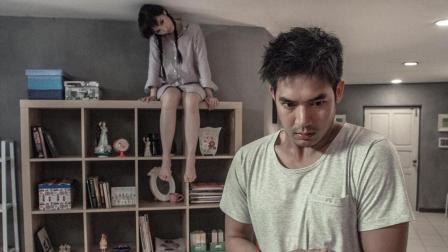 几分钟看完泰国三段式恐怖片《11 12 13至死不渝》, 有些电影看着看着就哭了