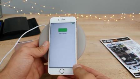 厉害了! 牛人改造旧款iPhone, 使其支持无线充电技术