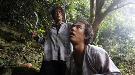5分钟看完犯罪片《金福南杀人事件始末》, 一个女人屠岛的故事