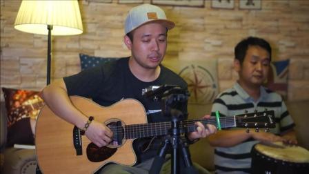 【Kevin出品】吉他弹唱 董小姐(小仙、尘埃)