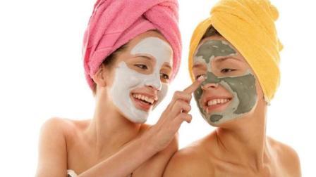 用牙膏洗脸太好了, 看完再也不用洗面奶了, 学会了受益一生