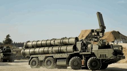 印度将从俄罗斯引进S400防空导弹, 美军警告印度不要乱来
