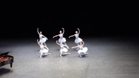 【芭蕾舞】刚开开始以为是搞笑, 看完后觉的是真牛逼